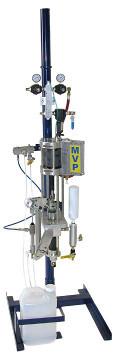 Установка UltraMAX (США) для напыления гелькоута со скидкой